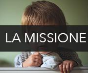 MENU MISSIONE DELLA DOLFIN