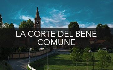 MONLUÈ LA CORTE DEL BENE COMUNE